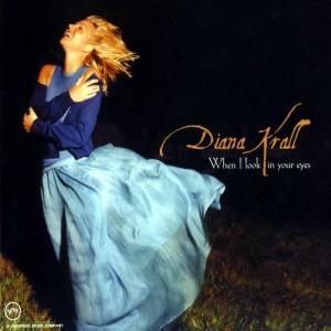 Diana Krall_Albumcover