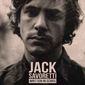 Jack Savoretti Written in Scars