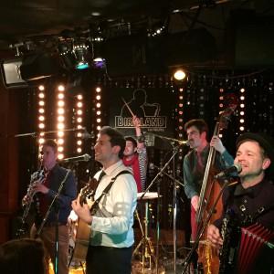 Ticos Orchester_Birdland_Feb2016