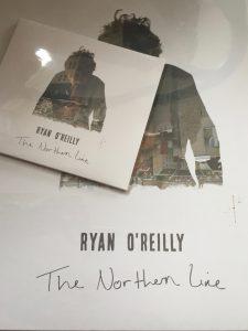 Ryan O'Reilly_Album
