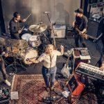 MIU Preview-Konzert zu neuen Album Leaf