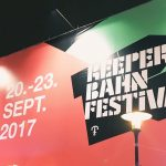 Reeperbahnfestival Review 2017 - Teil 1: Live Music