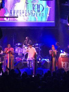 Arrested Development_25th Anniversary Tour_Hamburg_Musicspots