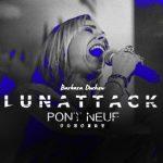 LUNATTACK - LP-Release-Konzert-Performance