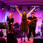 """Zugehört & Nachgefragt: Fräulein Frey - Release Konzert """"Hallo Leben"""""""