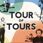 Tour of Tours – Auf zur dritten Tour in 2018