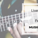 Live on Stage - Konzerte im Februar