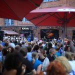 Livemusik von Juli bis September 2019 in Hamburg und Berlin