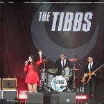 Neu dabei: The Tibbs – Takin´ Over