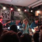Reeperbahn Festival 2018: Tipps für Donnerstag – Women in Music aus Kanada, Frankreich und Korea