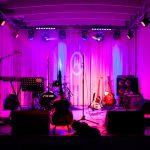 Livemusik von Januar bis März 2019