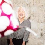 Janina rockt Hamburg und die Welt