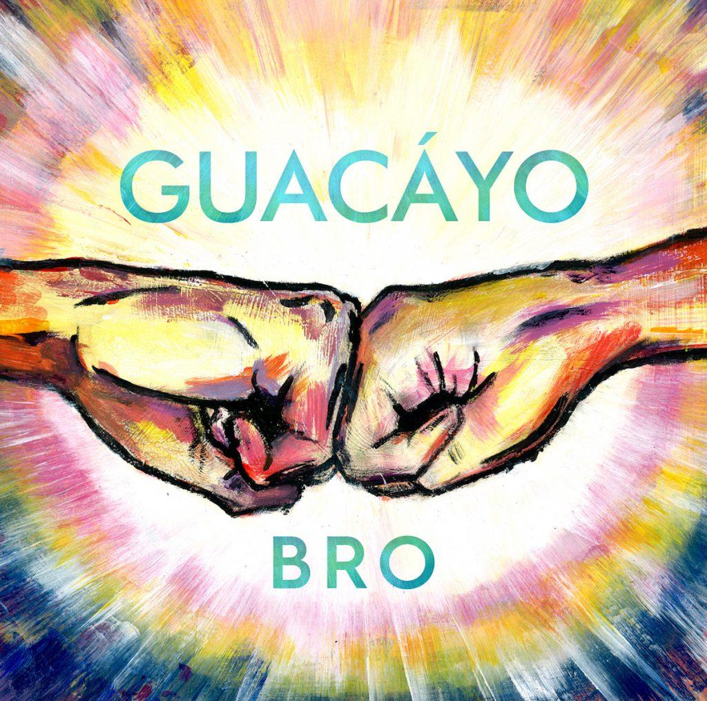 Guacayo Bro_Cover