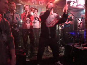 #Zweiraumsilke Live in Hamburg Mai 2019_2