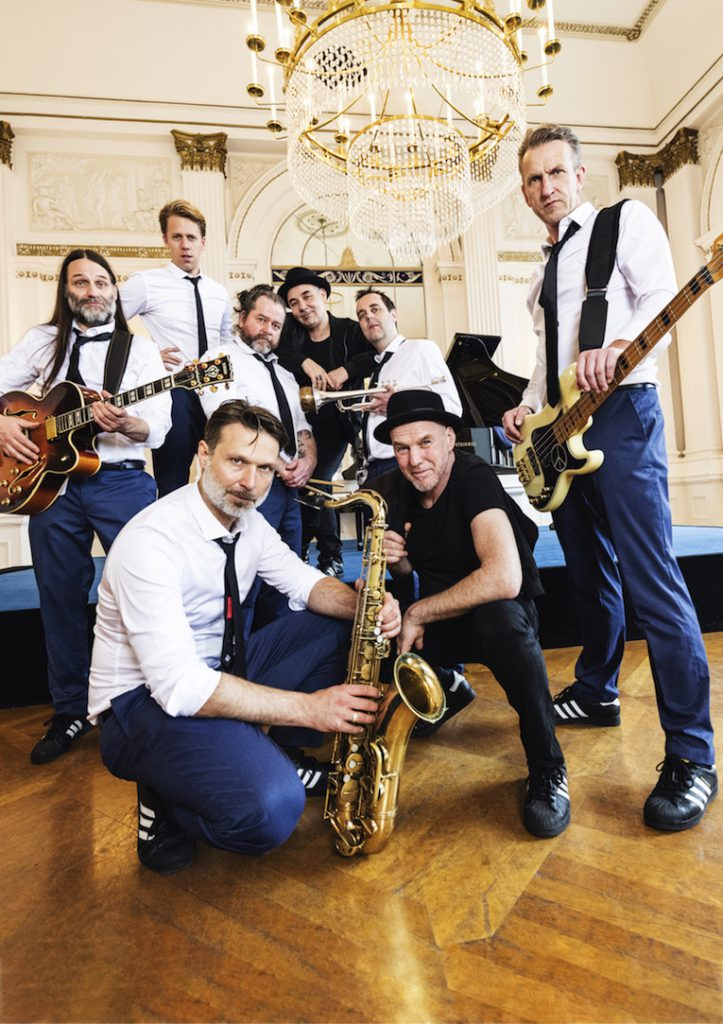 Jazzkantine Fotocredit Marc Stantien