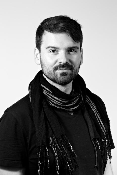 Marcus Rüssel, CEO gigmit