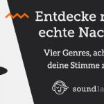 Vorgestellt: Das Soundlab – eine neue Bühne für Newcomer