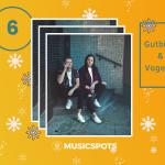 Danke Gutbier & Vogeler für soulige Popmusik beim KLANGTEPPICH #1