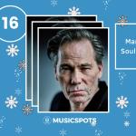 Danke Martin Soulstew fürs Musik feiern, entdecken und diskutieren