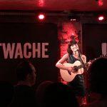 Violetta Zironi eröffnet erste eigene Tour in Hamburg
