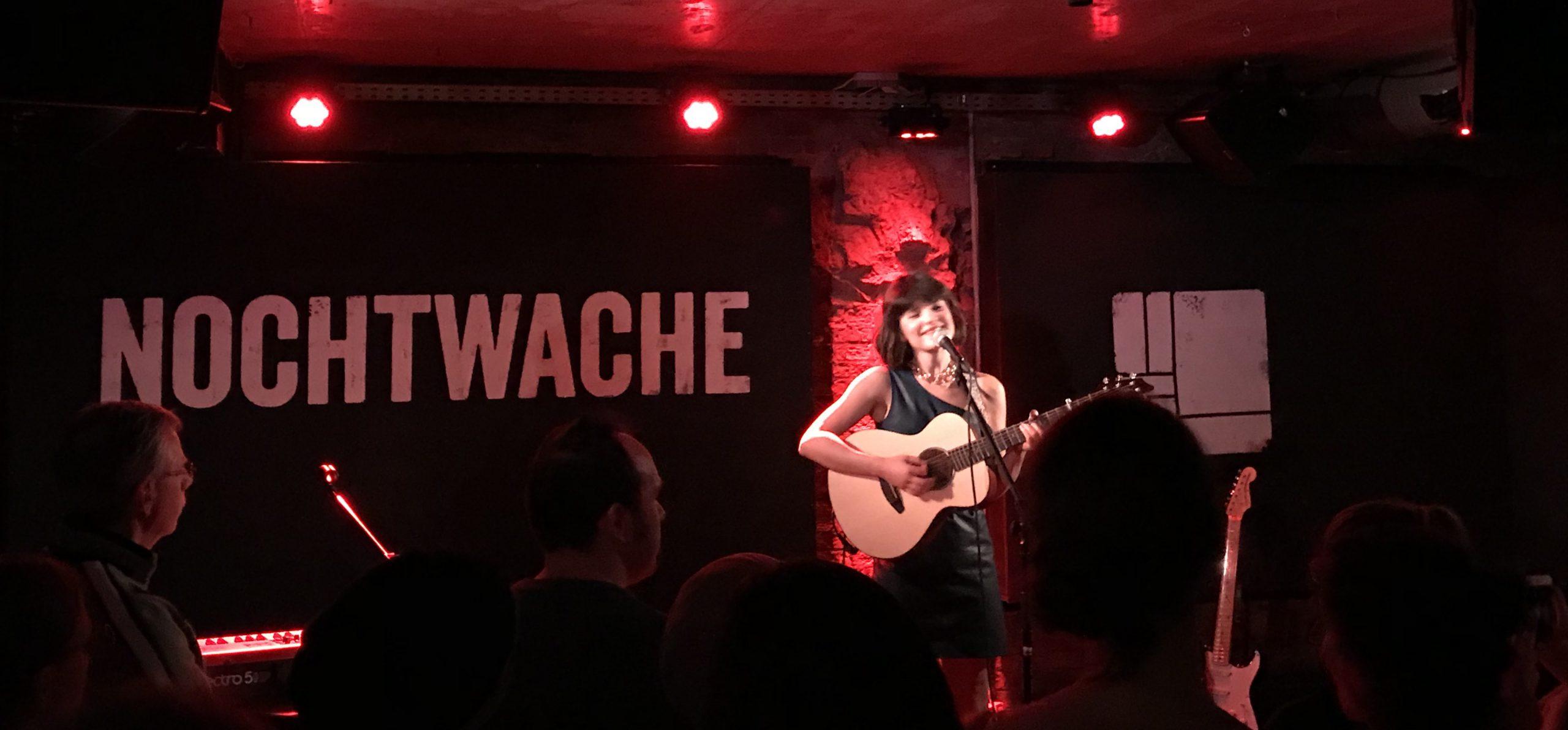 Violetta Concert Hamburg