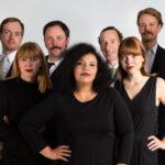 The Everettes laden mit Debütalbum zum Tanz