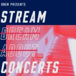 Oben Live startet mit Neo Classic neues Konzert Streaming