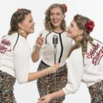 The Hebbe Sisters - Jazz it Up and Move