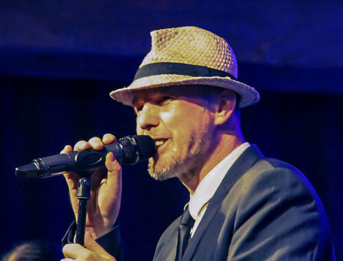 Cappu mit JK Jazzclub Regensburg