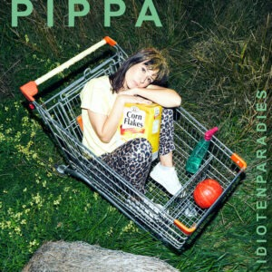 Pippa_Idiotenparadies_Cover