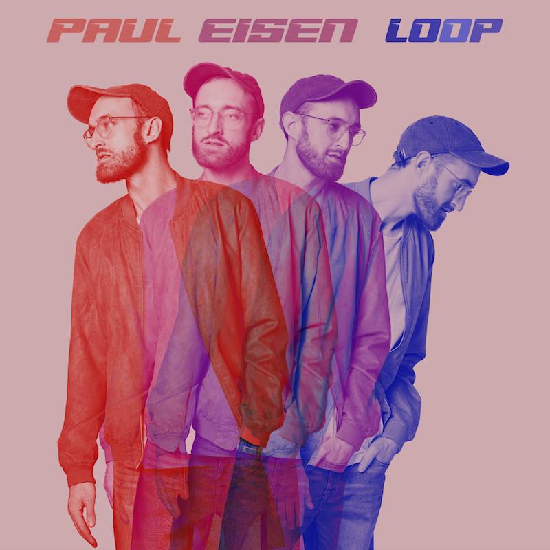 Cover_Paul Eisen_Loop