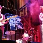 Review Reeperbahn Festival 2020 – Part 1 – Music Highlights