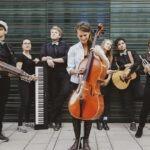 Ronja Maltzahn bringt mit Worldpop ihr zweites Album heraus