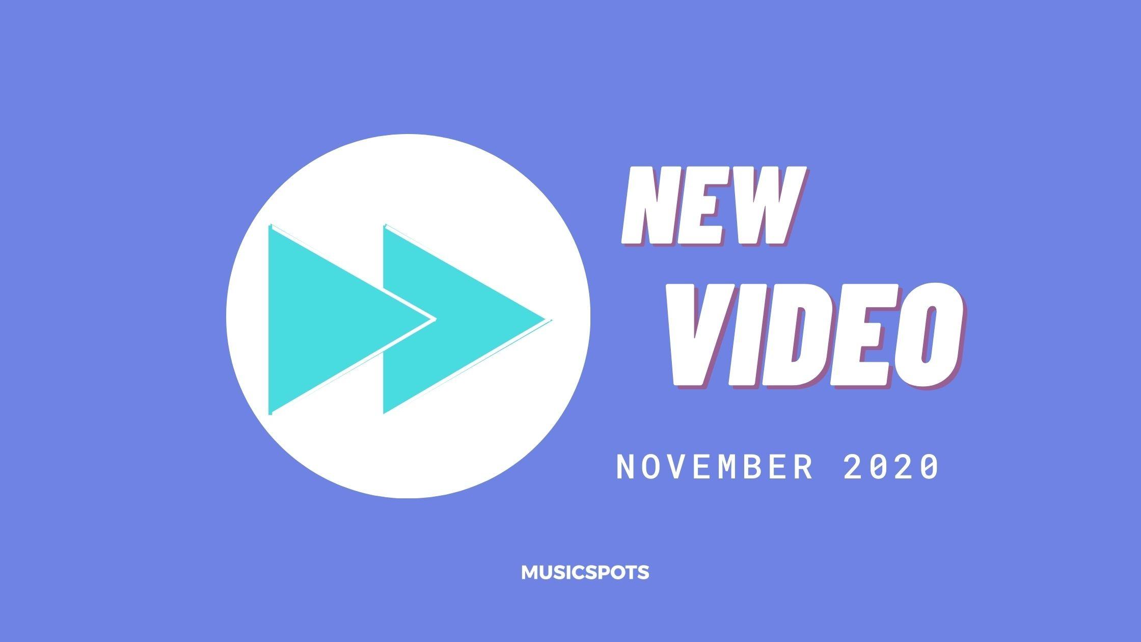 Videos mit leicht niederländischen Einflüssen