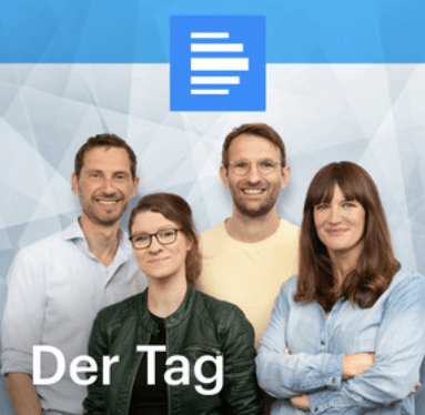 DLF_Der Tag_Podcast