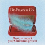 De-Phazz – Music to unpack your Christmas present