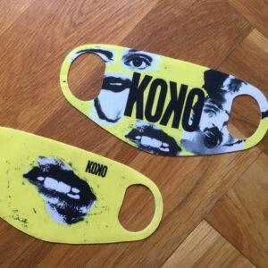 Koko_Masken_Xmas