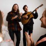 SofaConcerts – Für Musiker*Innen und Fans zu neuen Bühnen