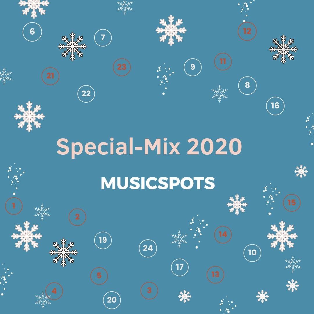 Xmas Kalender 2020_Cover