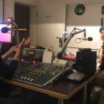 Soul Stew Radio Show mit Kleopetrol live im Studio