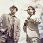 Martin & Garp brings us the 70´s soul with Sentimental Fools
