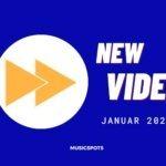 Videos im Januar – Schweden im Fokus
