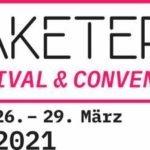10 Gründe für das Raketerei Festival & Convention 2021