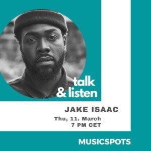 Jake_Isaak_Talk_Listen