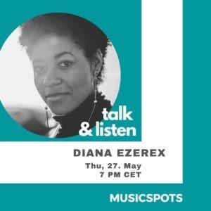 Talk_Listen_Diana Ezerex