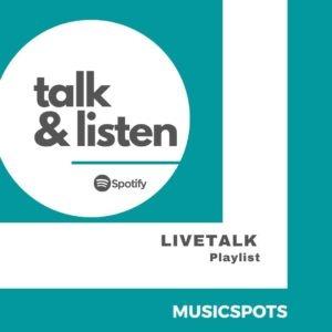 Talk_Listen_Playlist