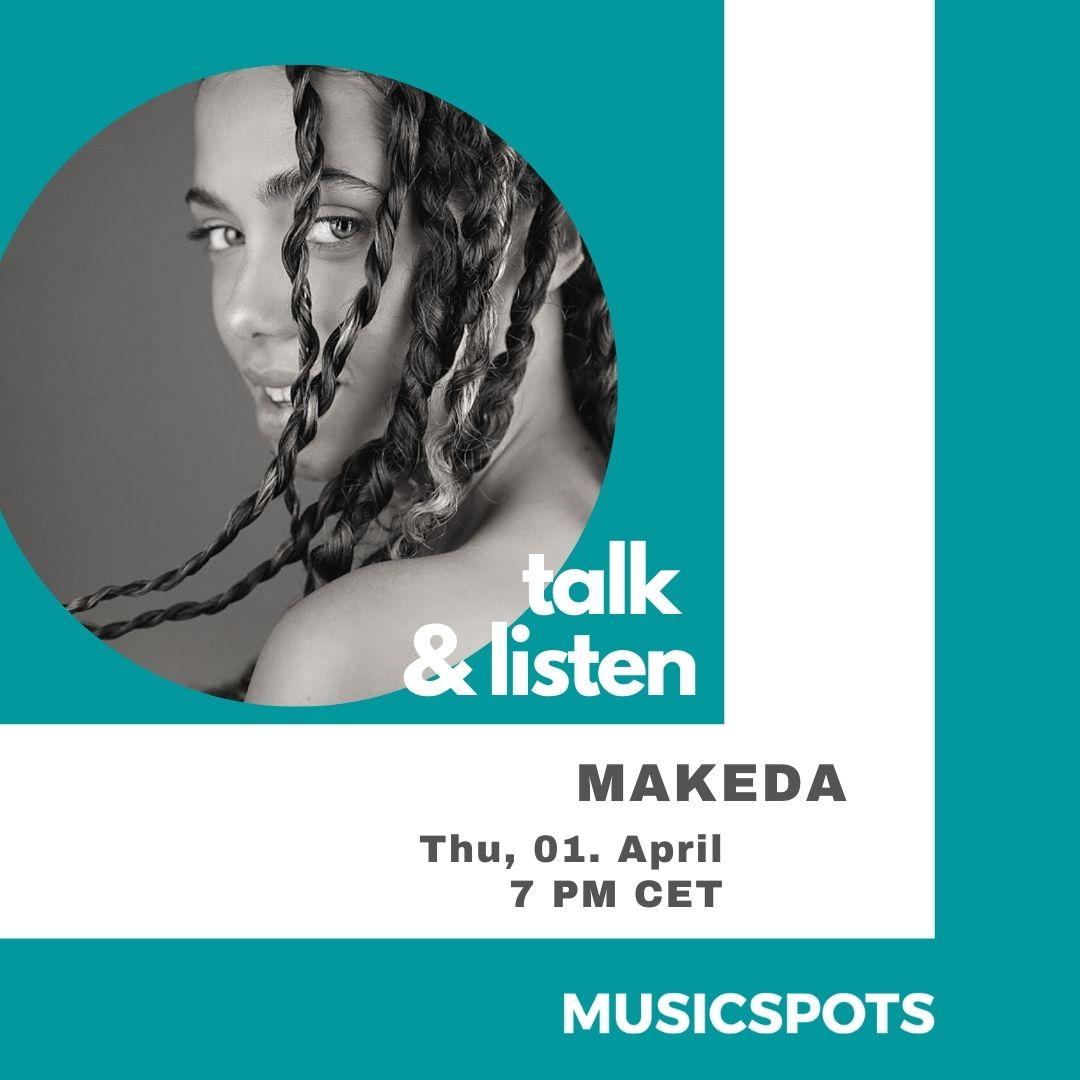 Makeda_Talk_Listen