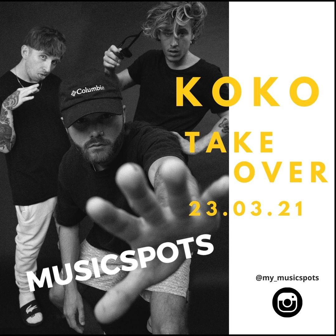 KOKO_TakeOver