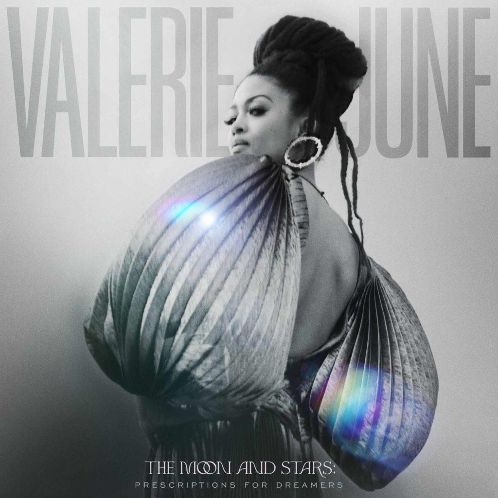 Valerie_June_AlbumCover