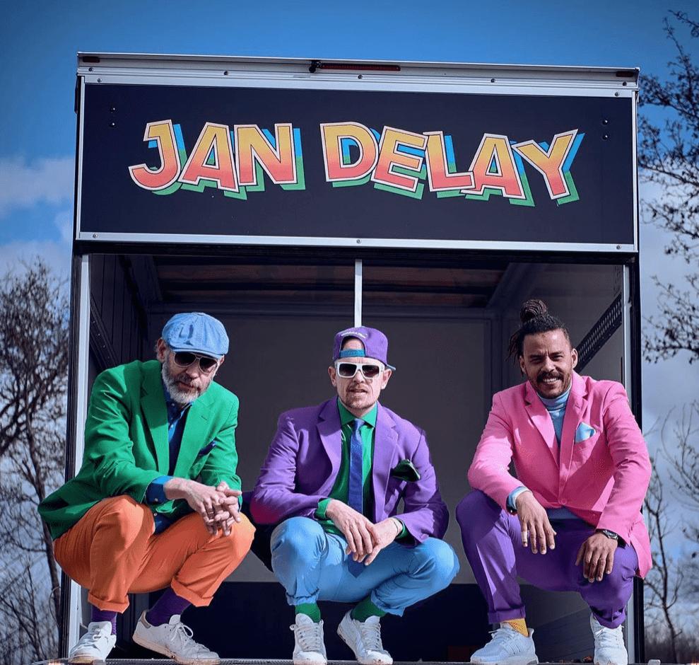 Jan_Delay_Spass_by_Johnny_Johnson